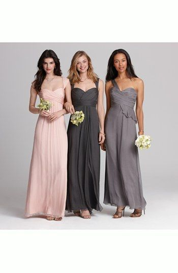 88 best Entourage Dresses images on Pinterest | Evening gowns ...