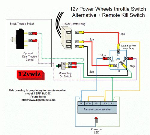 5c9ad7220c79b6ac348891e25d067345 power wheels kill switch 50 best perfectly adapted pow, pow, powerwheels images on kid trax dodge ram wiring diagram at reclaimingppi.co