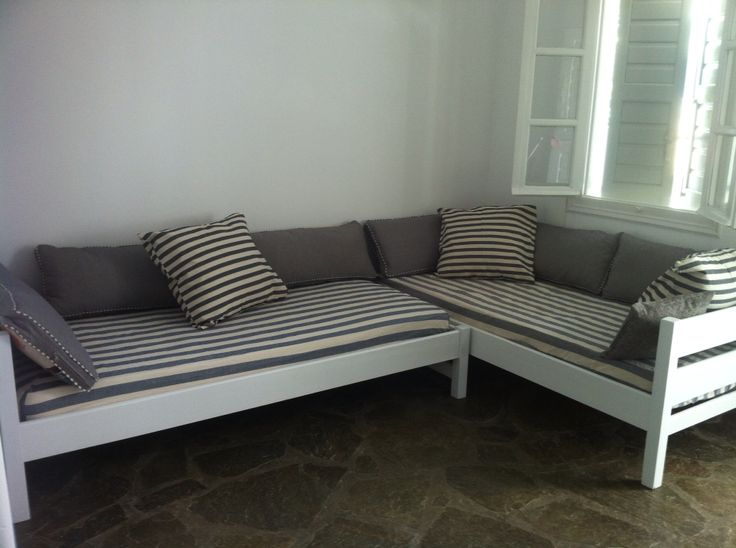 TINOS new appartement for rent