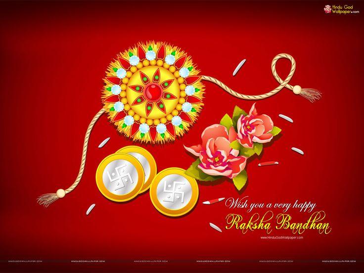 Rakhi Wallpapers Free Download