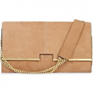 Reiss bag ? The Great British 100