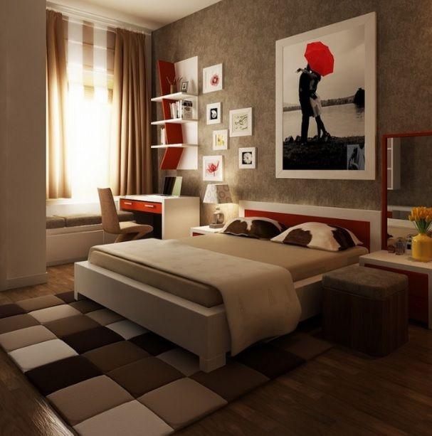 Best 25+ Brown Master Bedroom Ideas On Pinterest