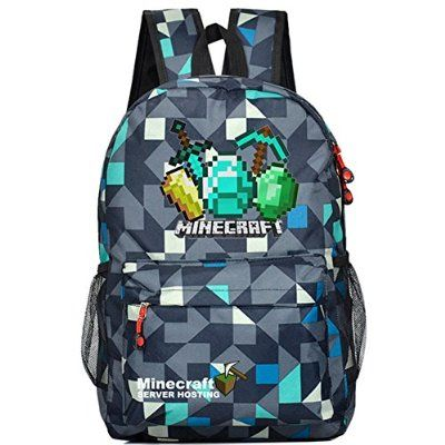 1000  ideas about Minecraft Backpack on Pinterest | Minecraft ...