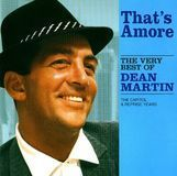 That's Amore: The Very Best of Dean Martin [CD], 27190241