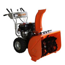Snow Beast 302Cc 30-In Two-Stage Electric Start Gas Snow Blower With H