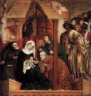 Agnus Dei: Natividad del Señor