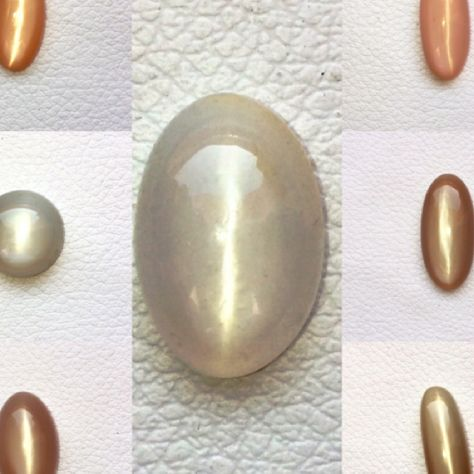 Natural Pitch Colour Moonstone Gemstone Cabochon Gem best for pendant , Ring jewelry making silversmith wholesale gemshop #happiness #goodfortune #nurturing #mothering #moonstones #unselfishness #love #hope #safetravel www.geebeegems.etsy.com