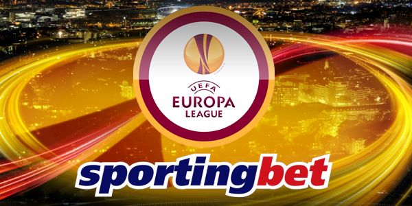 Pariuri speciale in Europa League la Sportingbet - Ponturi Bune