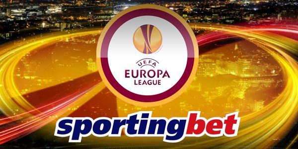 Pariuri speciale in Europa League la Sportingbet - Ponturi Bune