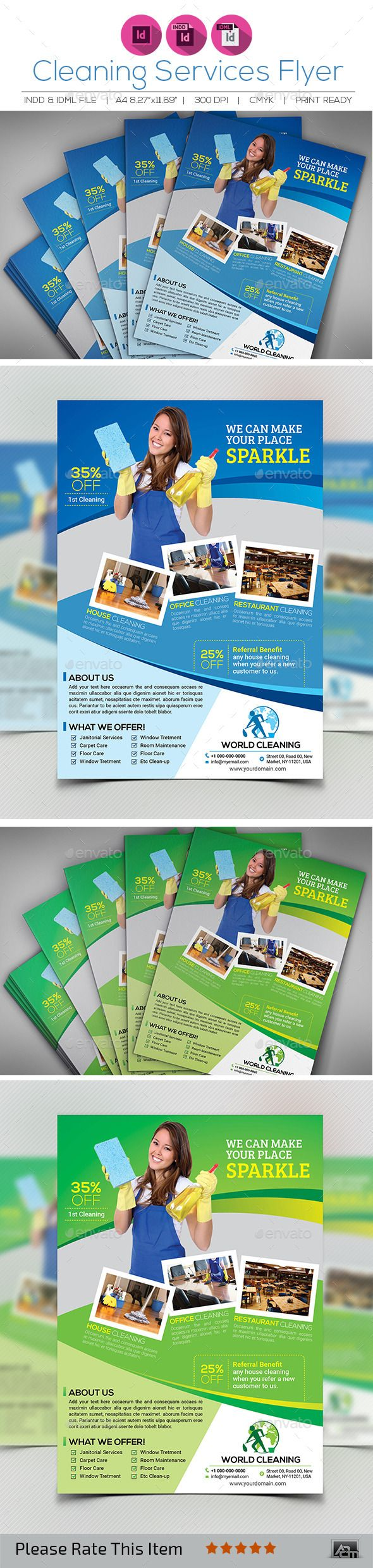 pin by best graphic design on flyer templates