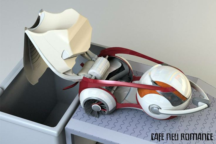 Robot Concept Design by Olga Kalugina (RUS): Scarab.  Info: http://cafe-neu-romance.com/press-media/cnr-2013/cnr-2013-exhibition-olga-kalugina-%28rus%29