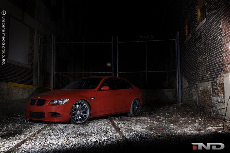 As much as I love coupes there is something to be said about high performance sedans!: High Performing, Performing Sedan