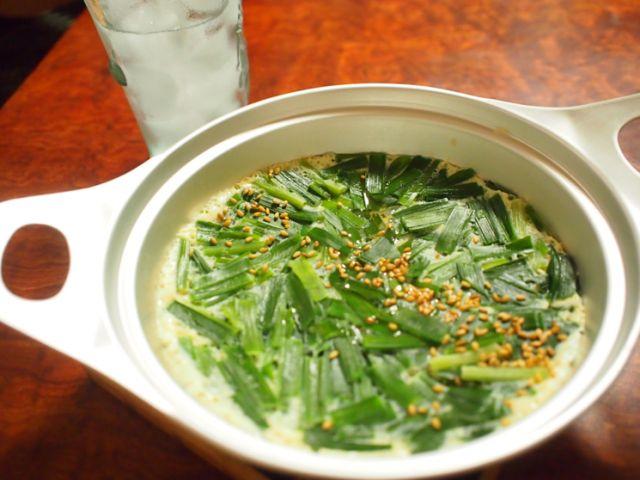 優しい味の韓国料理。簡単ふわふわ「ニラたまケランチム」のレシピ - macaroni