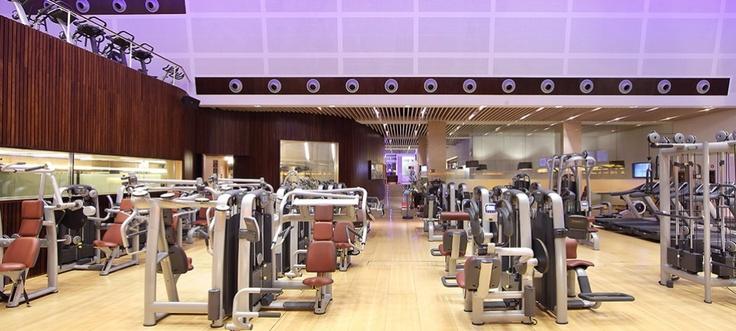Abascal madrid gimnasios club metropolitan fitness for Gimnasio 9 y 57