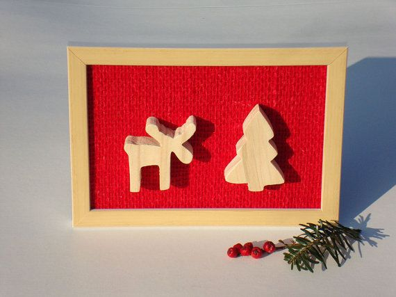 The best Christmas decoration ever! by Romi W on Etsy