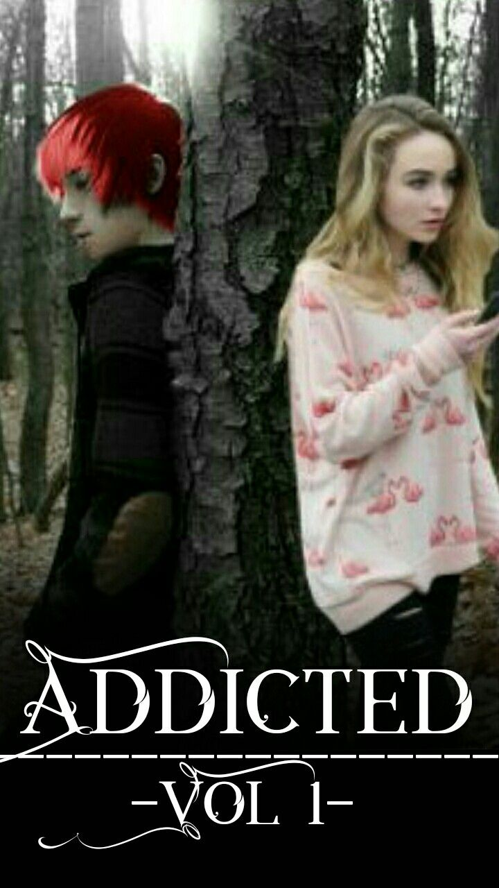 Addicted story