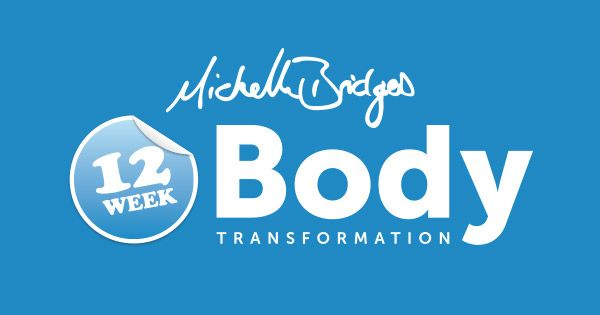 Michelle Bridge's 12 week Body Transformation