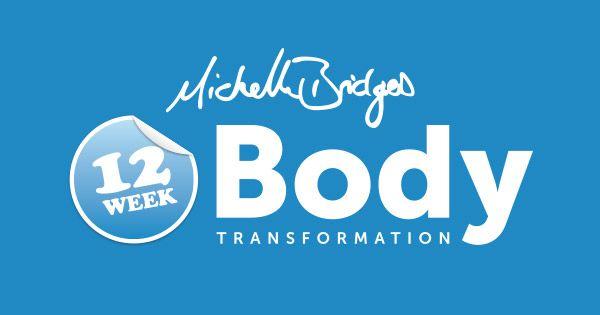 Michelle Bridge's 12 week Body Transformation