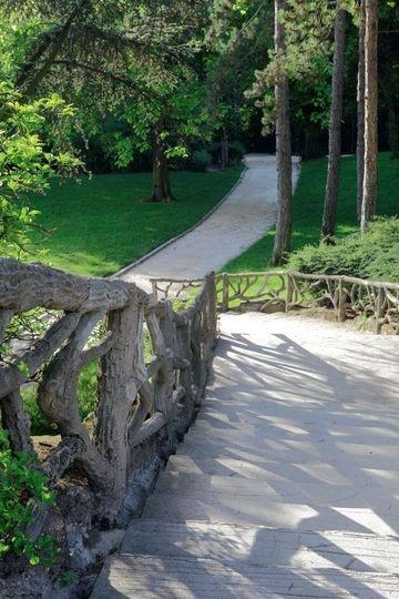 Parc Montsouris, 2 Rue Gazan, Paris XIV  ♥ Inspirations, Idées & Suggestions, JesuisauJardin.fr, Atelier de paysage Paris, Stéphane Vimond Créateur de jardins ♥