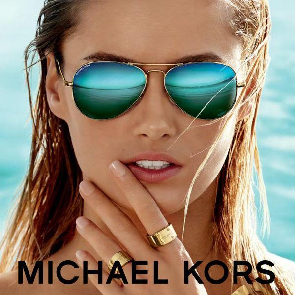 Slniečko nám už vystrkuje rožky ... :) Tak sme pre Vás pripravili slnečné okuliare od Michael Kors ... :) #sunglasses #michaelkors