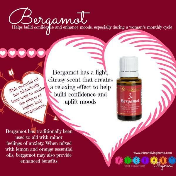Young Living Bergamot. Love this oil!