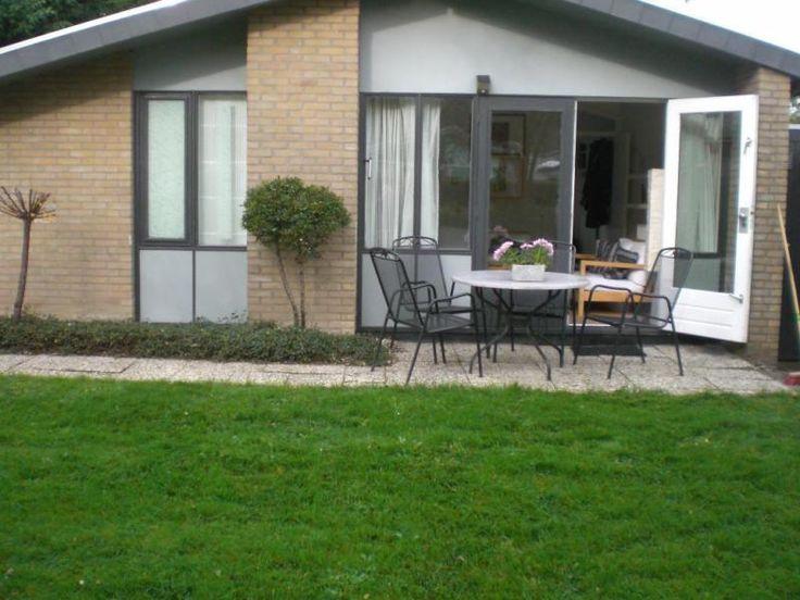 Ihr Feriendomizil hat einen großen Wohn-/Essbereich mit offenem Kamin; Flachbild-TV, DVD und...,Ferienhaus in Andijk/Ijsselmeer/ (max. 4 Personen/3 Schlafzimmer) in Nordrhein-Westfalen - Pulheim