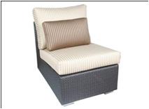 Chelsea Slipper Chair
