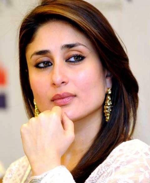 Bollywood actress Kareena Kapoor wants to work with Aamir Khan's son