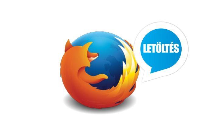 Mozilla Firefox 53.0.3 64-Bit (magyar) letöltés  Mozilla Firefox 53.0.3 64-Bit (magyar) ÚJ!  A Mozilla Firefox az egyik legmegbízhatóbb ingyenes böngésző amelynek tudását több ezer ingyenes kiegészítővel bővítheted. A Firefoxot mindig úgy tervezték hogy megvédje és tiszteletben tartsa a magánszférádat. Ezért a szoftver tartalmaz egy adathalászat- és kémprogram-elleni védelmet is.  Az azonnali oldalazonosítás használatával megbizonyosodhatsz arról hogy minden webhely az aminek mutatja magát…