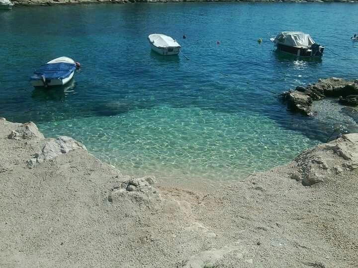 Croatia #croatia #dolac #sea #ship #beach 🌞