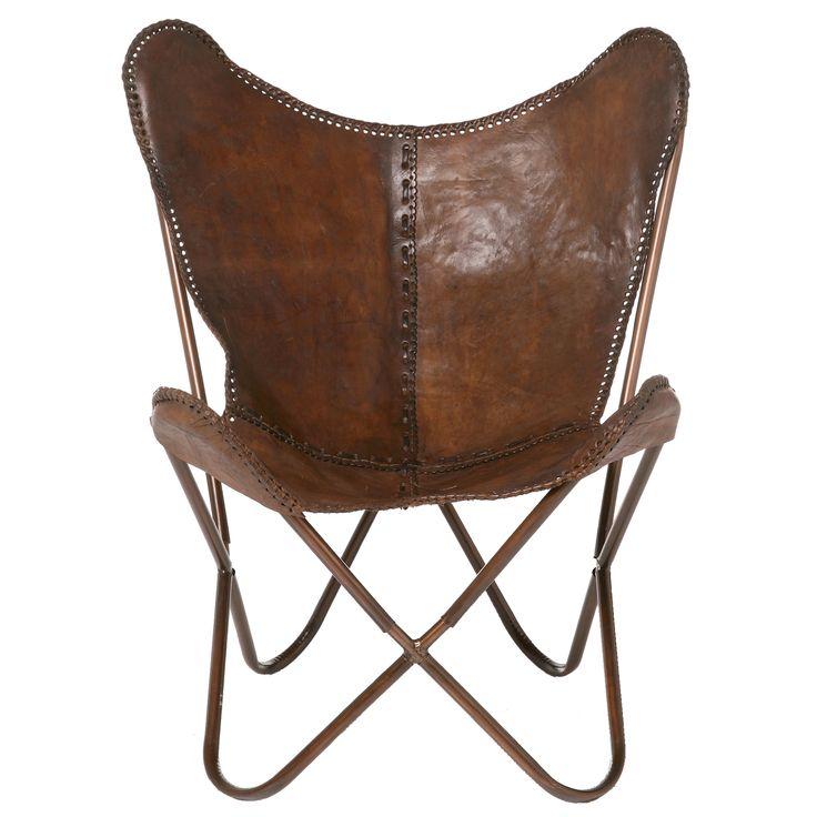Bat lenestol fra Select21. Bat-lenestolen bygger på den klassiske Flaggermuslenestolen fra 1900...