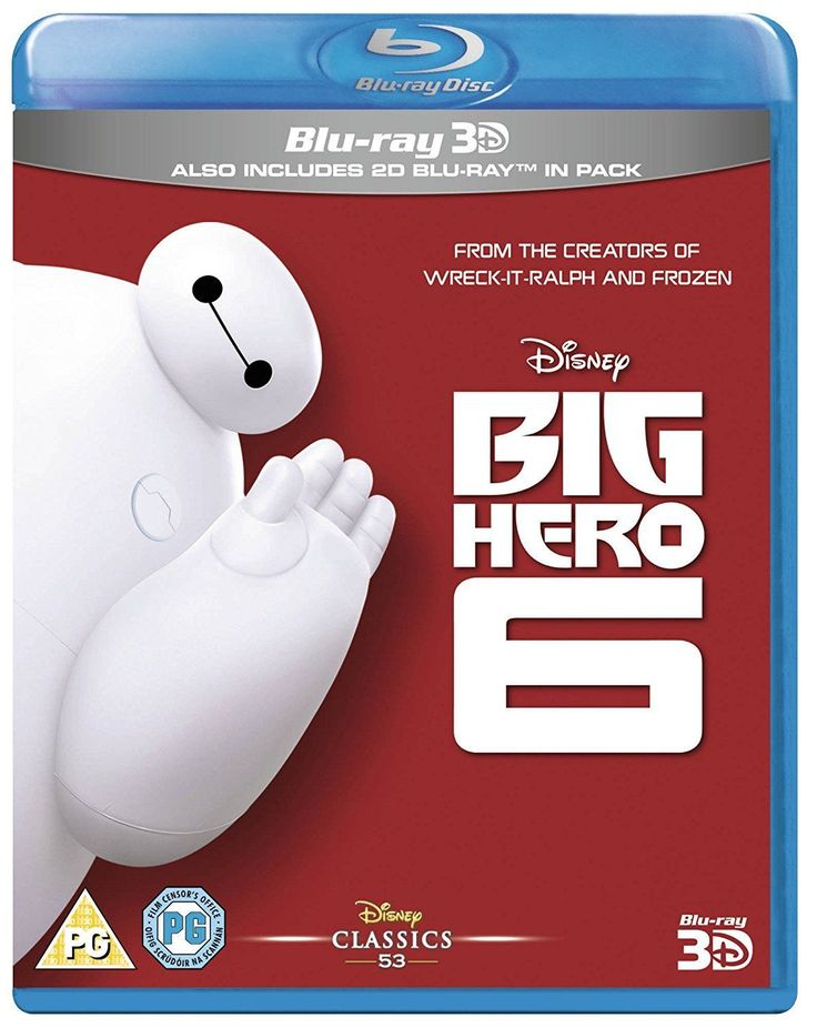 19 best roba da medie images on pinterest james patterson daily big hero 6 blu ray 3d blu ray new fandeluxe Choice Image
