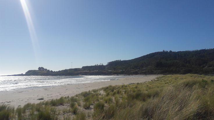 Chaihuin, Chile