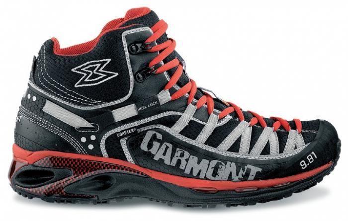 День сурка обувь garmont