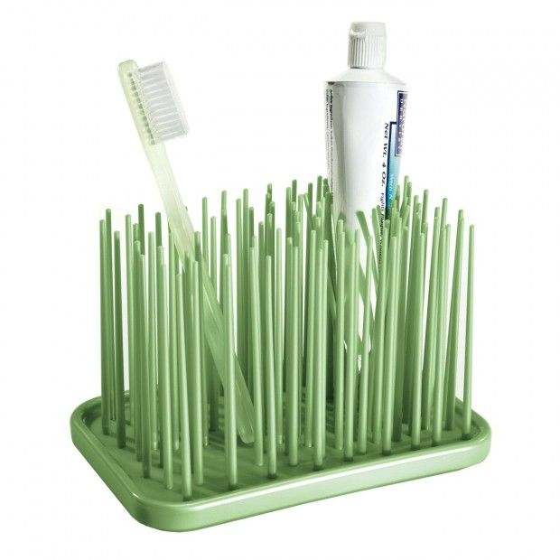20 Creative and Modern Toothbrush Holders