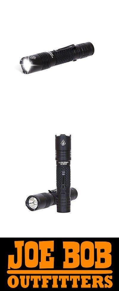 Flashlights 16037: Lux-Pro Xp900 850 Lumens Tac Light Flashlight Black With Cree Led -> BUY IT NOW ONLY: $32.95 on eBay!