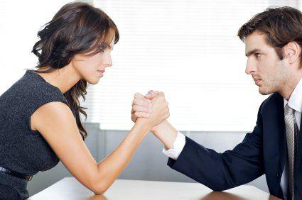 Step 5: Negotiating Leverage