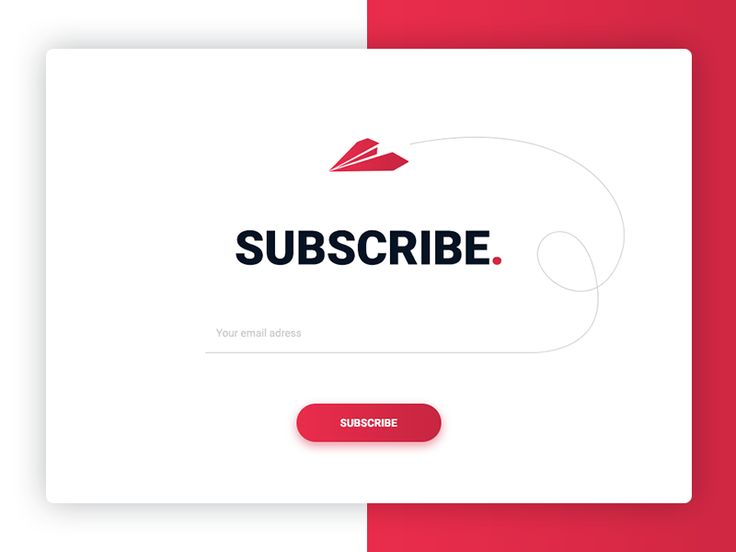 https://medium.com/muzli-design-inspiration/subscribe-ui-inspiration-79d5000e259b