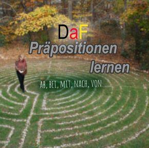 Der Deutsch-Test für Präpositionen!