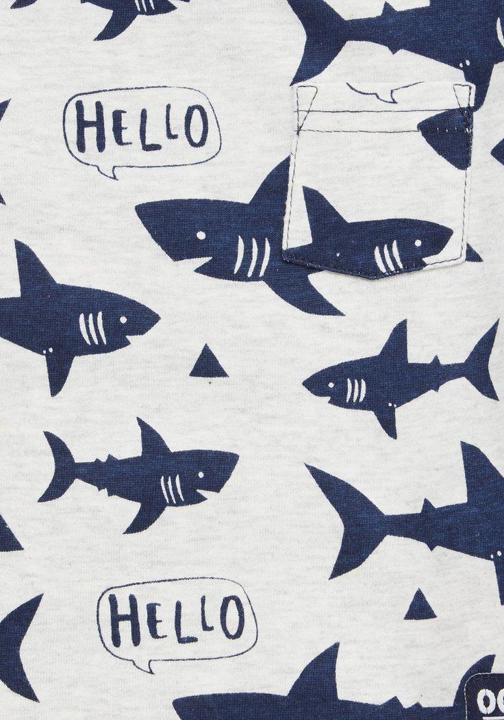 Shark AOP T-Shirt