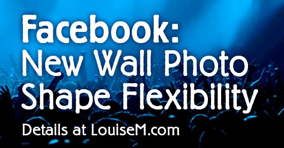 Best Facebook Photo Sizes 2014: Fan Page Wall