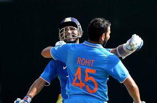 cricket updates: Rahane, Rohit conferred with Arjuna AwardAjinkya R...