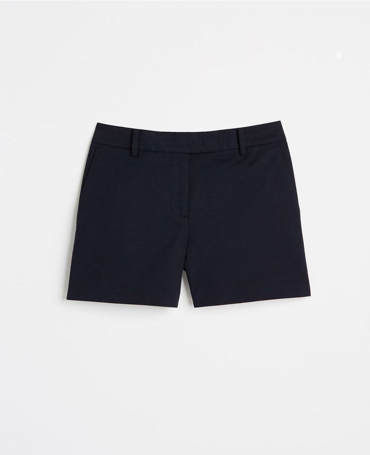 Petite City Shorts
