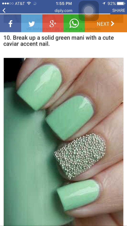 Mejores 260 imágenes de Nails en Pinterest | Decoración de uñas ...