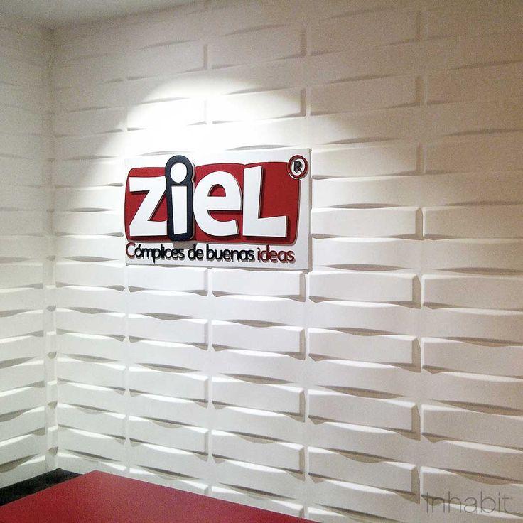 Stitch Wall Flats - 3D Wall Panels - Inhabit - Inhabit - 8