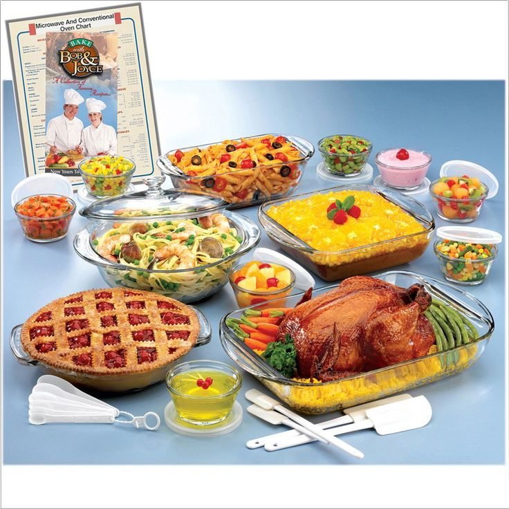 Expressions Deluxe 25 Piece Bakeware Set
