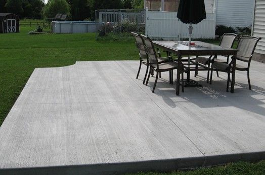 Cosset your resurfacing outdoor area with flawless taste. Our quotations for concrete patio cost Denton is amazingly reasonable and cost effective, explore your resurfacing area with us, contact now.