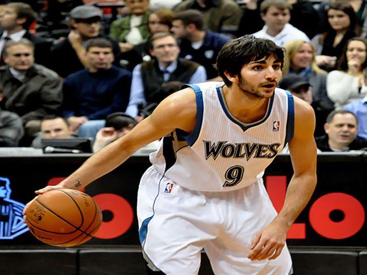 NBA Trade Rumors 2016: Trade Destinations for Minnesota Timberwolves Ricky Rubio - http://www.hofmag.com/nba-trade-rumors-2016-top-trade-destinations-for-timberwolves-ricky-rubio/163671