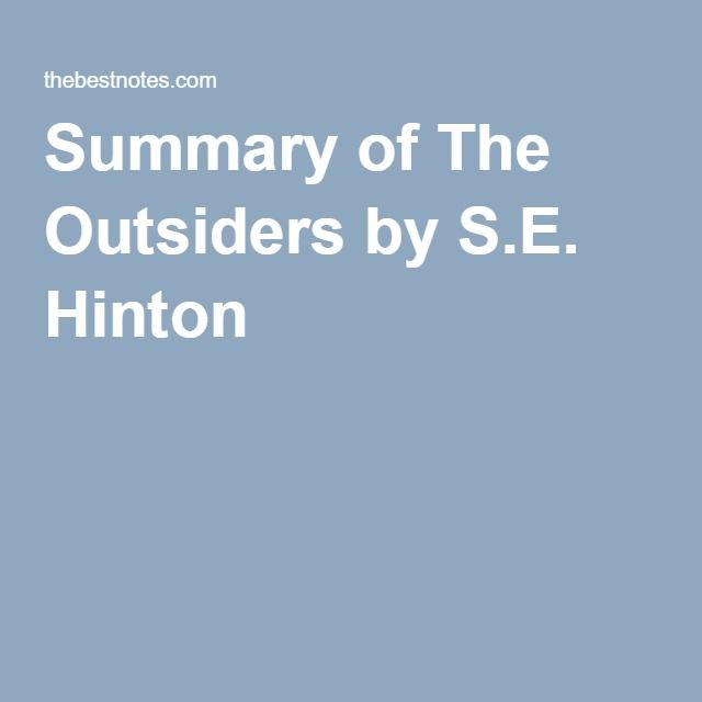 the outsiders book essay essay on the outsiders hw the outsiders essay focus figurative
