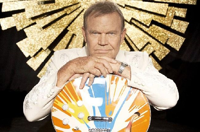 Glen Campbell Moved Into A Care Facility | Billboard